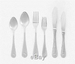 $10,080 Rosenthal Versace Medusa Silver Cutlery Set (36 Pc Set)
