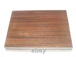 Osborne Silver Plated 44 Piece Cutlery Set EPNS A1 Silversmith SHEFFIELD ENGLAND