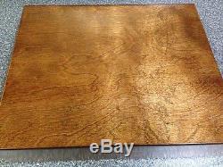 Vintage ESTIA Gold Plated KOREA 60 Piece Silverware Set for 12 -Beautiful